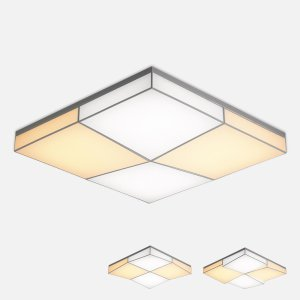 LED 거실등 로반 200W