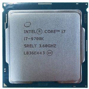 인텔 코어i7-9세대 9700K 커피레이크-R (벌크)