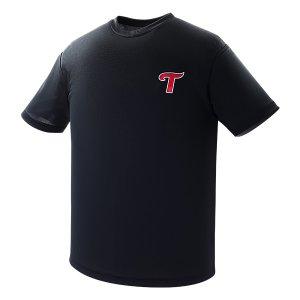 [티켓MD샵][LG트윈스] 베이직 티셔츠 (블랙)