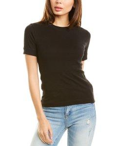 Vince Shrunken T-Shirt