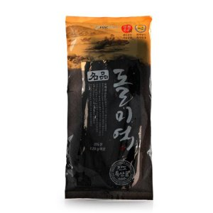 진도특산품 명품 돌미역 120g 1봉