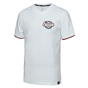 [티켓MD샵][넥센히어로즈] 베이직 티셔츠 (화이트)