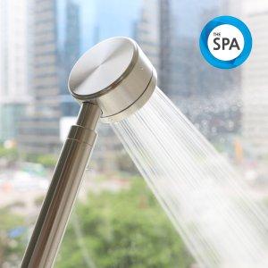 더스파 수압상승 샤워기 헤드 울트라X3000 절수 샤워