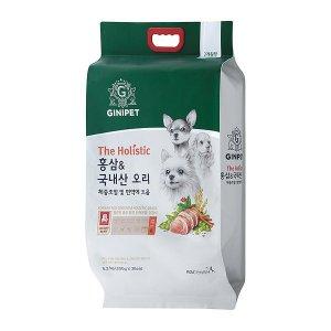 [APP추가할인] 지니펫 더 홀리스틱 홍삼 국내산 오리 5.2kg