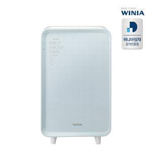 위니아 공기청정기 EPA16DAAP 53㎡