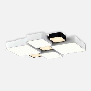 LED 거실등 퓨처 130W