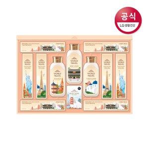 [추석특별] LG생활건강 명절선물세트 월드 트레블 에디션(A1) 1개