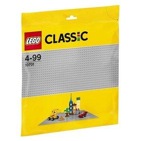 레고 클래식 회색 놀이판 (10701)