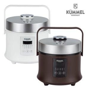 쿠멜 오즈 전기 미니 밥솥 소형 보온 밥통 KRC-1690