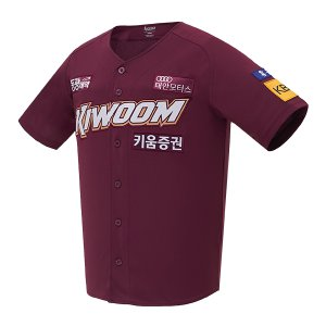 2021 고급형 유니폼(원정)