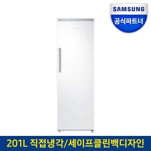 [최대 10% 청구할인] 삼성 인증점S 삼성냉동고 RZ21H4000WW 201L 삼성직배