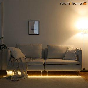 [룸앤홈] 히든 LED 조명 스위치형 2M 3M 5M