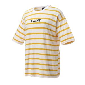 [티켓MD샵][LG트윈스] 스트라이프 티셔츠