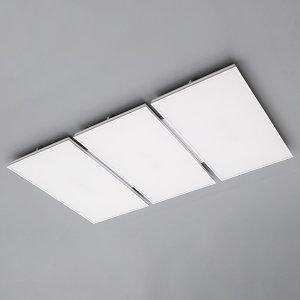 LED 슬림 거실등 에펠 150W
