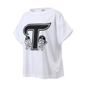 키즈 아이싱 티셔츠 (화이트)