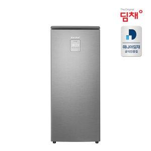 딤채 김치냉장고 20년형신제품 EDS10DFMKSS 102L