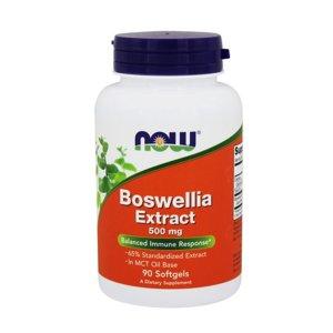 나우푸드 보스웰리아 추출물 500 mg 90 소프트젤