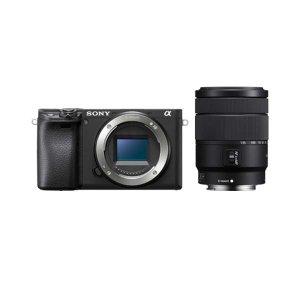 [중복할인 4% 더받기] [행사]소니 A6400M 렌즈킷(SEL18135포함)+16GB/S
