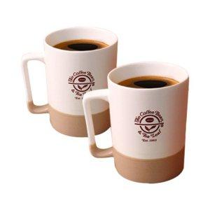 [기프티쇼] 커피빈 커플 세트 (아메리카노(S) 2)