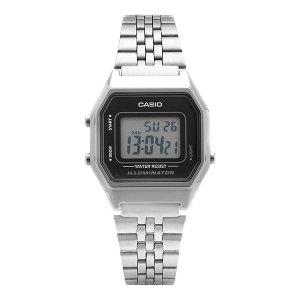 CASIO 카시오 LA680WA-1DF (LA680WA-1D) 디지털시계