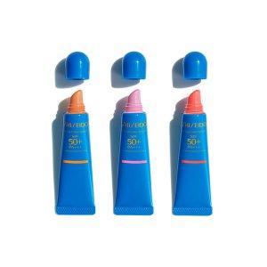 1)시세이도 한정수량 NEW UV 립컬러 스플래쉬