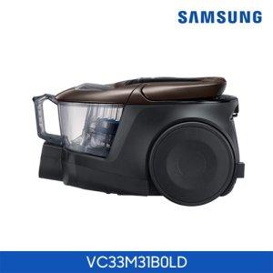 [삼성전자] 삼성 파워모션 진공청소기_VC33M31B0LD