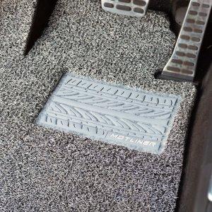 모트라이너 냄새없는 KC인증 자동차 코일 카매트