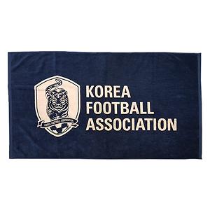 [티켓MD샵][대한축구협회] 대형 바스타올(Blue)