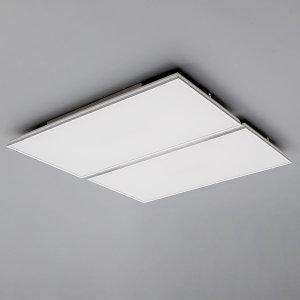 LED 슬림 거실등 에펠 100W