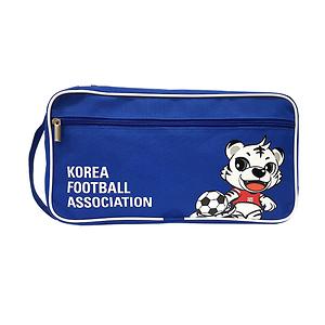 [티켓MD샵][대한축구협회] 백호 축구화가방(Blue)