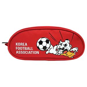 [티켓MD샵][대한축구협회] 백호 필통(Red)