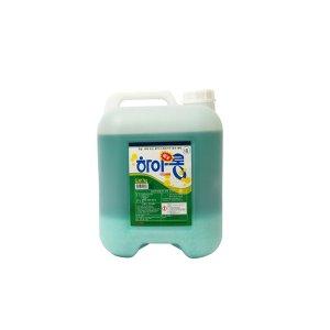 푸른들 하이롱 세제 물비누 17kg 대용량 업소용