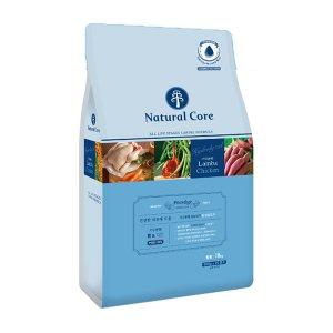 [인터파크펫 단독] 네츄럴코어 에코 프레스티지2 램&치킨 10kg 양고기 닭고기