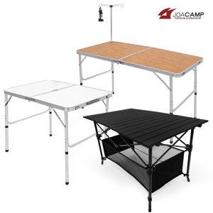 조아캠프 캠핑테이블 캠핑용 야외테이블 낚시의자