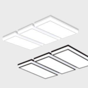LED 거실등 듀오 150W