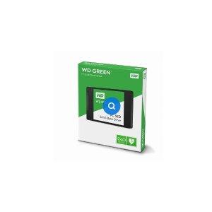 WDGreen SSD (480GB)