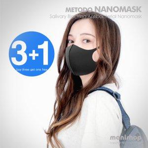 미토도 비말차단 항균 나노마스크/여름용,성인,침방울