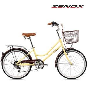 알톤 여성용자전거 루체른 클래식 22형 7단