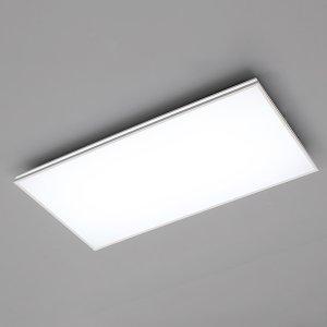 LED 슬림 거실등 에펠 50W