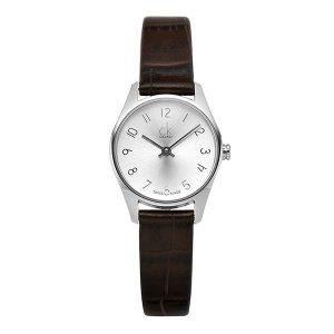 Calvin Klein 켈빈클라인 K4D231G6 여성 가죽시계