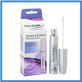 Rapid Lash eyelashes nutrient 3 ml / Renewal Serum / RapidLash
