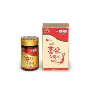 [현대백화점 미아점] 송상인 고려홍삼농축액골드 240g