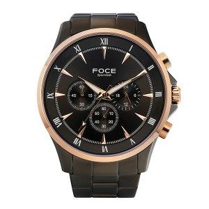 [공식본사정품] FOCE 포체 F812GRM106 메탈 시계