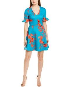 Ted Baker Chynaa A-Line Dress