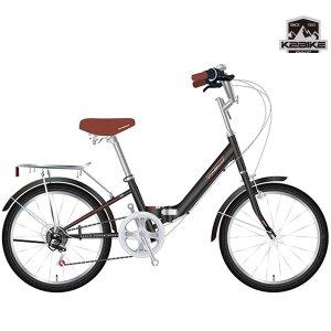 2021 K2BIKE 미니벨로 접이식자전거 파블로20인치 7단