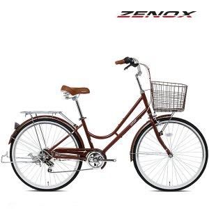 알톤 클래식 여성용자전거 프라하26형 7단