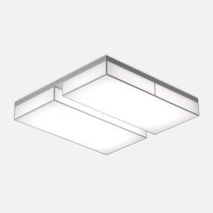 LED 거실등 로반 100W