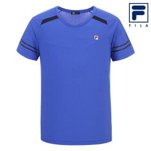 남성 래쉬가드 겸용 티셔츠 FI4HTA2107M_RBU