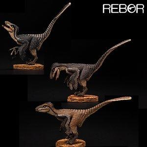 [리보] REBOR 데이노니쿠스 안티로푸스 공룡 피규어
