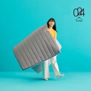 국민토퍼 바닥 토퍼 매트리스 7cm 슈퍼싱글